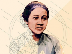 Sejarah RA Kartini, Pelopor Emansipasi Wanita Indonesia