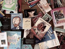10 Novel Indonesia Best Seller Hingga Pertengahan Tahun 2021
