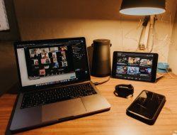 Dasar dan Cara Menggunakan Aplikasi Zoom Meeting