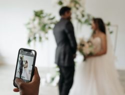 Aplikasi Edit Foto Pengantin Tempo Cara Menggunakannya