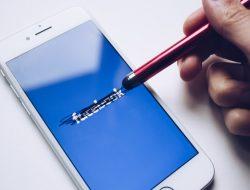 Cara Mengunci Profil Facebook Seluler Lite